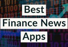 Best Finance News Apps