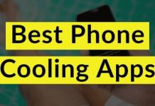 Best Phone Cooling Apps