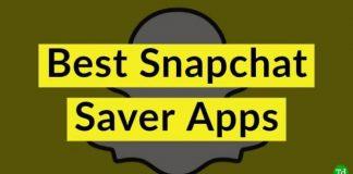 Best Snapchat Saver Apps
