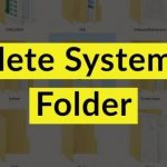 How to Delete System32