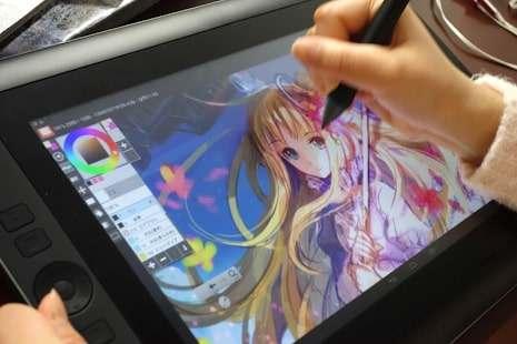 LayerPaint HD Drawing App