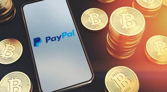 PayPal to Let Users Pay With Their Cryptocurrencies Soon