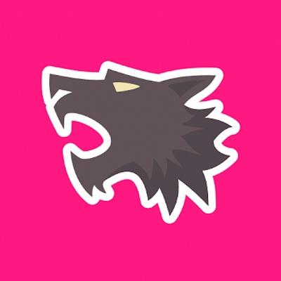 Hombre lobo en línea