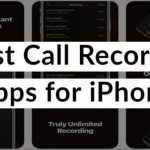 Best Call Recorder Apps for iPhone