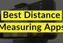 Best Distance Measuring Apps