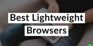 Best Lightweight Browsers
