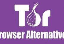 Tor Alternatives