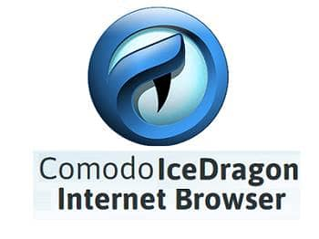 Comodo Ice Dragon