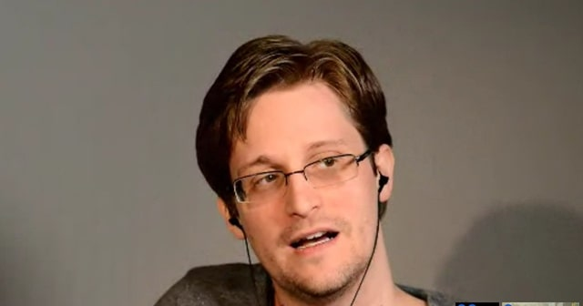 Edward Snowden and wife apply for Russian citizenship ahead of son's birth