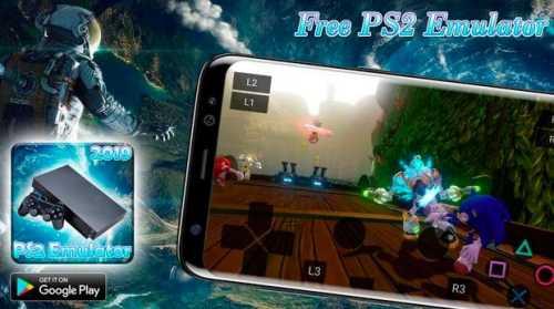 Free Pro PS2