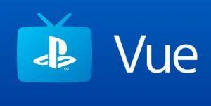 PlayStation Vue TV