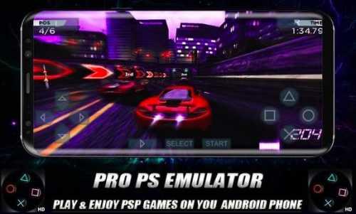 Pro PlayStation