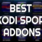 Sports Kodi Addons