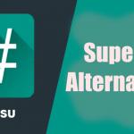 SuperSU Alternatives