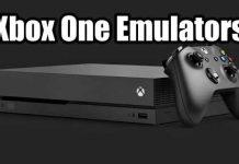 Xbox one EMulators