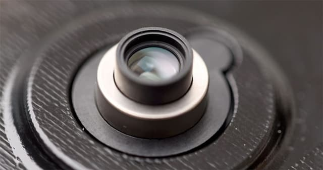 Xiaomi to Launch a Physically Zoom-in Camera Lens Soon