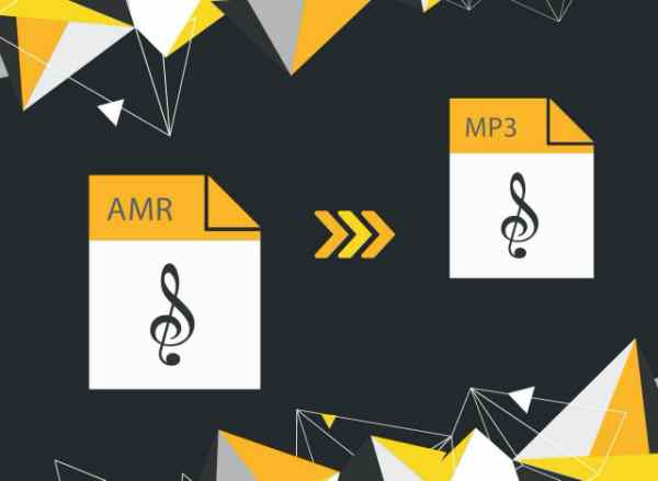 Convert AMR to MP3