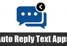 Best Auto Reply Text Apps