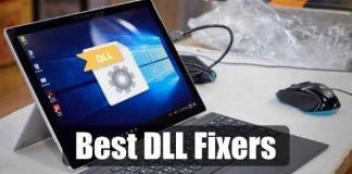 DLL fixers