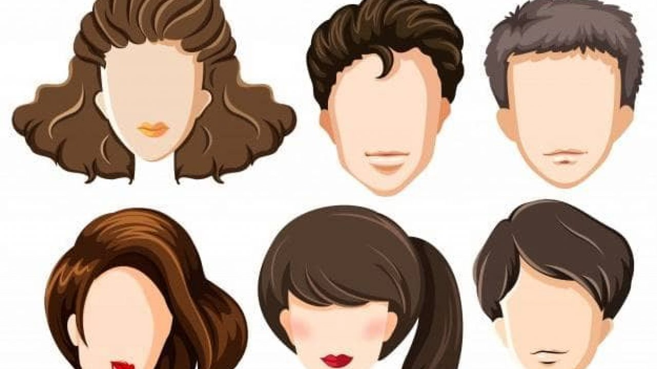 5 Best Hairstyle Apps For Android and iOS (5) – TechDator