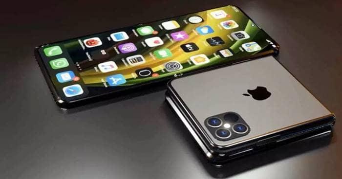 Apple está probando su primer teléfono inteligente plegable que se lanzará en 2022