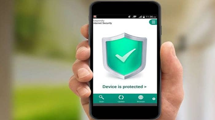 Kaspersky CEO Confirms Making an Unhackable Smartphone