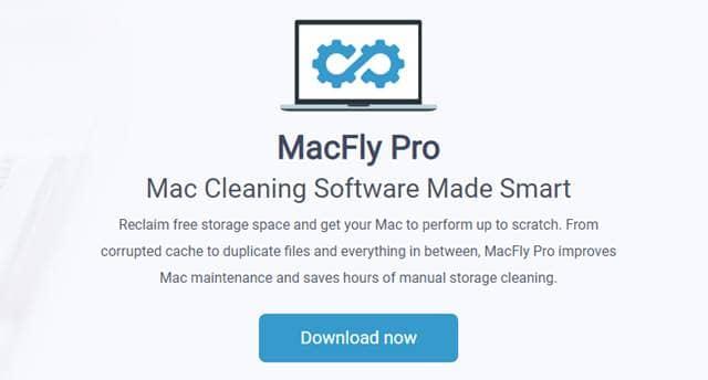 MacFly Pro