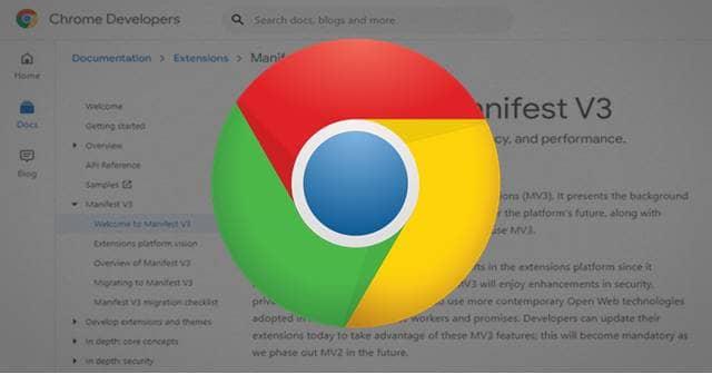 Google Introduced Manifest V3 Extension in Chrome 88 Beta