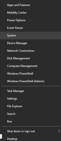 Cara Cek Prosessor (CPU) Komputer di Windows