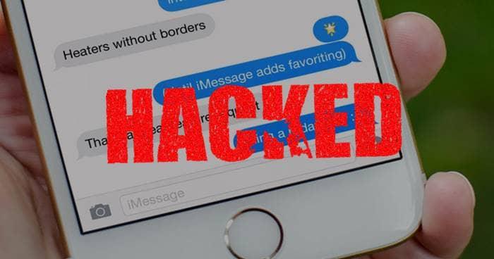 Zero-Click Vulnerability in Apple iMessage