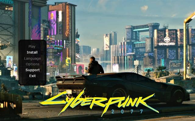 Cyberpunk 2077 Free Download Scam