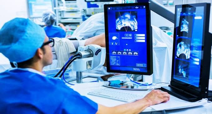 Over 45 Million Sensitive Medical Images Exposed on Surface Web