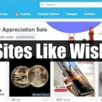 sites like Wish