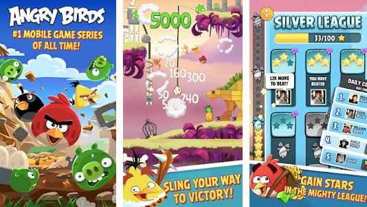 Angry Birds Classics