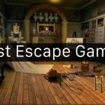 Best Escape Games for smartphones
