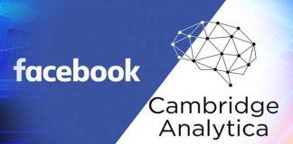 CBI registers FIR against Cambridge Analytica