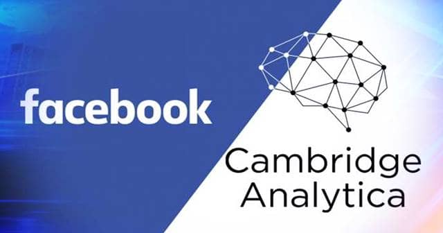 CBI registers FIR against Cambridge Analytica