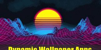 Dynamic Wallpaper Apps for Windows 10