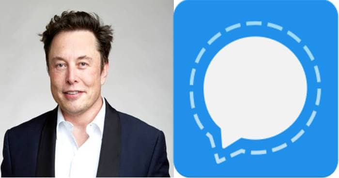 Elon Musk Reveals to Donate Funds to Signal For Making it Better