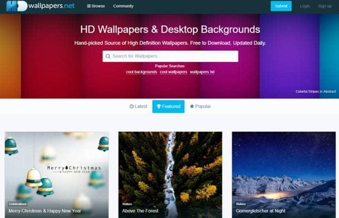 HDwallpapers.net