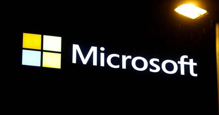 Microsoft SolarWinds Hackers