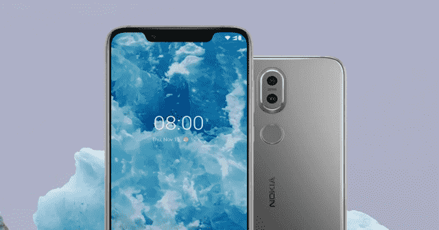 Nokia 8.1 and Nokia 5.3 to Get Android 11 Update Soon