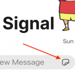 Signal New Features Makes it More Interesting Than WhatsApp
