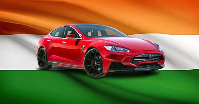Tesla Has Officially Entered India, Starts Operations Soon