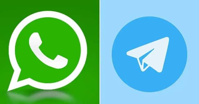 WhatsApp New Policies Move Users Towards Signal and Telegram