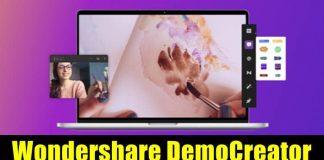 Wondershare DemoCreator