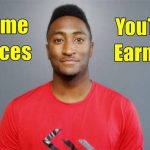 Marques Brownlee Explained His Various Earning Sources as a Youtuber