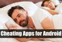 Cheating Apps for Android