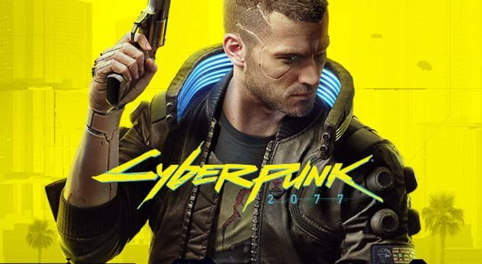 Cyberpunk 2077 and Witcher 3 Games Source Code Put Up For Auction