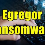 Ergregor Ransomware Affiliates Arrested by French Police in Ukraine
